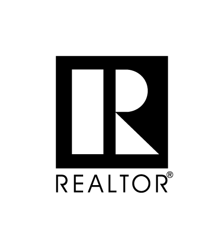 Realtor® Logo - Black