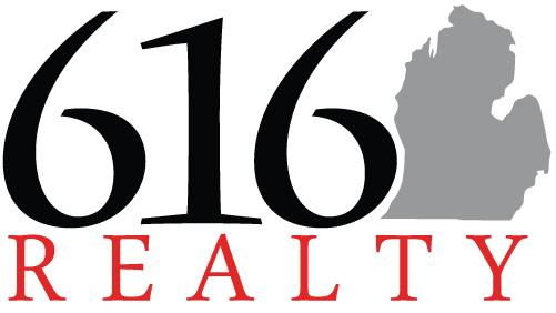 616 Realty Logo