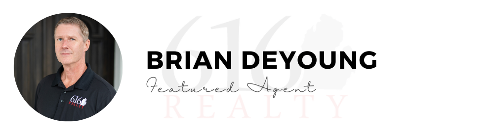 Featured Agent - Brian Deyoung