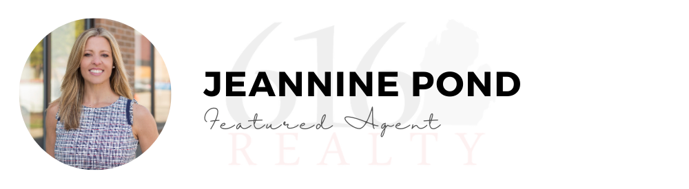 Featured Agent - Jeannine Pond